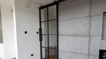 Drzwi Loftowe